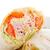 due · primo · piano · vegetariano · pranzo · sani - foto d'archivio © lighthunter