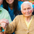 elderly lady with alzheimers disease stock photo © lighthunter