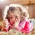 kind · hooi · weinig · meisje - stockfoto © Lighthunter