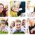 молодежи · жизни · коллаж · снимок · фотографий · молодые - Сток-фото © lighthunter