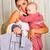 encontrar · equilibrio · uno · bebé · ayudar - foto stock © Lighthunter