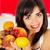 woman starting diet stock photo © lighthunter