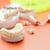 cerámica · dientes · puente · trabajo · salud - foto stock © lighthunter