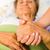 törődés · szeretet · bizalom · segítség · idős · emberek - stock fotó © lighthunter