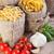 italian cuisine concept stock photo © lightkeeper