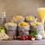 健康食 · パスタ · 新鮮な · 材料 · 食品 · リンゴ - ストックフォト © lightkeeper
