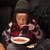 бедные · нищий · ребенка · еды · благотворительность · продовольствие - Сток-фото © lightkeeper
