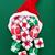 presenteert · hoed · kleurrijk · klein · christmas - stockfoto © lightkeeper
