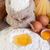 пасты · природного · Ингредиенты · домашний · мучной - Сток-фото © lightkeeper
