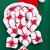 Noël · présents · sur · chapeau - photo stock © lightkeeper