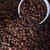 copo · café · preto · feijões · café - foto stock © lightkeeper