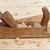 avião · velho · manual · madeira · construção - foto stock © lightkeeper