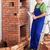 trabalhador · edifício · alvenaria · aquecedor · vidro · porta - foto stock © lightkeeper