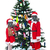 christmas with plastic   environmental concept stock photo © lightkeeper