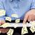 biznesmen · elektronicznej · mail · tabletka - zdjęcia stock © lightkeeper