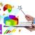 pracy · wydajność · ocena · nowoczesne · cyfrowe - zdjęcia stock © lightkeeper