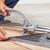 плитка · рабочие · рук · керамической - Сток-фото © lightkeeper