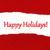 Rood · inpakpapier · gescheurd · uit · exemplaar · ruimte · vakantie - stockfoto © lightkeeper