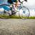 bicikli · bemozdulás · lovaglás · igazi · gyors · kezek - stock fotó © lightpoet