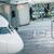 uçak · kapı · havaalanı · düzlem · trafik · motor - stok fotoğraf © lightpoet