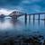 pontes · Edimburgo · escócia · edifício · mar · ponte - foto stock © lightpoet