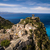 mesire · Fransa · görmek · inşaat · deniz · seyahat - stok fotoğraf © lightpoet