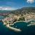 balık · tutma · fransız · liman · ada - stok fotoğraf © lightpoet