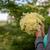 genç · kadın · demleme · ev · kadın - stok fotoğraf © lightpoet
