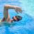 moço · natação · piscina · esportes · saúde - foto stock © lightpoet