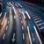 beweging · wazig · stad · weg · verkeer · kleur - stockfoto © lightpoet