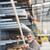 adam · satın · alma · inşaat · ahşap - stok fotoğraf © lightpoet