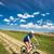 велосипед · гонка · спорт · улице · мужчин - Сток-фото © lightpoet