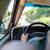 driving a car stock photo © lightpoet