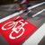 urban traffic concept   bikecycling lane sign in a city stock photo © lightpoet
