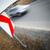 trafik · araba · sürücü · hızlı · keskin · çevirmek - stok fotoğraf © lightpoet