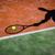 ombra · azione · campo · da · tennis · immagine · palla · da · tennis - foto d'archivio © lightpoet