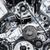 autó · gép · részlet · közelkép · viselet · lánc - stock fotó © lightpoet