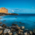 night view of the paphos castle paphos cyprus stock photo © lightpoet