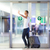 no · descripción · negocios · tecnología · aeropuerto · avión - foto stock © lightpoet