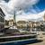 Zürich · városkép · mozgás · elmosódott · város · forgalom - stock fotó © lightpoet