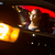 csinos · fiatal · nő · vezetés · modern · autó · éjszaka - stock fotó © lightpoet