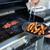 колбаса · мяса · подготовленный · стороны · продовольствие · работу - Сток-фото © lightpoet