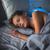 красивой · спальный · кровать · цвета · изображение - Сток-фото © lightpoet