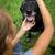 hond · bad · frans · bulldog · gedroogd · af - stockfoto © lightpoet