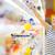güzel · genç · kadın · alışveriş · günlük · ürünleri · bakkal - stok fotoğraf © lightpoet