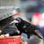 corbeau · oiseau · plumes · jambes · portrait · animaux - photo stock © lightpoet
