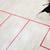 twee · vrouwelijke · squash · spelers · snel · actie - stockfoto © lightpoet