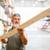 construcción · madera · tienda · negocios · trabajo - foto stock © lightpoet