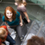 zajęty · studentów · smart · dziewczyna · na · zewnątrz - zdjęcia stock © lightpoet