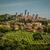 toscana · Itália · cidade · velha · céu · cidade - foto stock © lightpoet